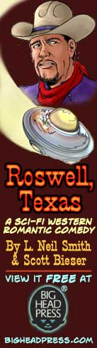 Roswell, Texas